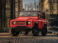 thumbnail image of 2018 Kahn Design Land Rover Defender End Edition