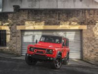 2018 Kahn Design Land Rover Defender End Edition , 2 of 5