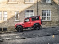 2018 Kahn Design Land Rover Defender End Edition , 3 of 5