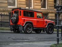 2018 Kahn Design Land Rover Defender End Edition , 4 of 5
