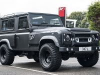 2018 Kahn Design Land Rover Defender Flying Huntsman 105, 1 of 6