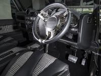 2018 Kahn Design Land Rover Defender Flying Huntsman 105, 4 of 6