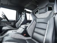 2018 Kahn Design Land Rover Defender Flying Huntsman 105, 5 of 6