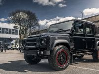 2018 Kahn Design Land Rover Defender Flying Huntsman 6x6 Double Cab Pick Up, 2 of 5