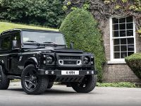 thumbnail image of 2018 kahn design Land Rover Defender Flying Huntsman