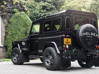2018 kahn design Land Rover Defender Flying Huntsman , 2 of 5