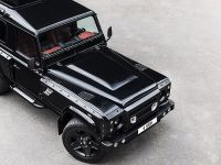 2018 kahn design Land Rover Defender Flying Huntsman , 3 of 5