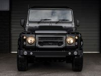2018 Kahn Design Land Rover Defender Volcanic Rock, 1 of 5
