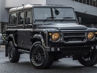 2018 Kahn Design Land Rover Defender Volcanic Rock, 3 of 5
