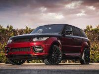 2018 Kahn Design Land Rover Range Rover Autobiography Pace Car , 1 of 6