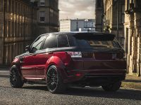 2018 Kahn Design Land Rover Range Rover Autobiography Pace Car , 3 of 6