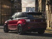 2018 Kahn Design Land Rover Range Rover Autobiography Pace Car , 3 of 6