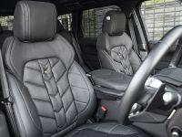 2018 Kahn Design Land Rover Range Rover Autobiography Pace Car , 4 of 6