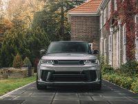 2018 Kahn Design Land Rover Range Rover Sport SVR , 1 of 6