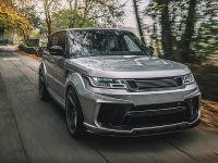 2018 Kahn Design Land Rover Range Rover Sport SVR , 2 of 6