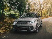 2018 Kahn Design Land Rover Range Rover Sport SVR , 3 of 6