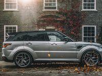 2018 Kahn Design Land Rover Range Rover Sport SVR , 4 of 6