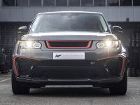 2018 Kahn Design Land Rover Range Rover SVR Pace Car, 1 of 6