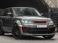 2018 Kahn Design Land Rover Range Rover SVR Pace Car, 2 of 6