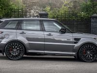 thumbnail image of 2018 Kahn Design Land Rover Range Rover SVR Pace Car