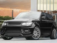 2018 Kahn Design Range Rover 4.4 Autobiography Pace Car , 1 of 6