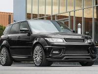 2018 Kahn Design Range Rover 4.4 Autobiography Pace Car , 2 of 6
