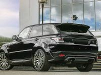2018 Kahn Design Range Rover 4.4 Autobiography Pace Car , 4 of 6