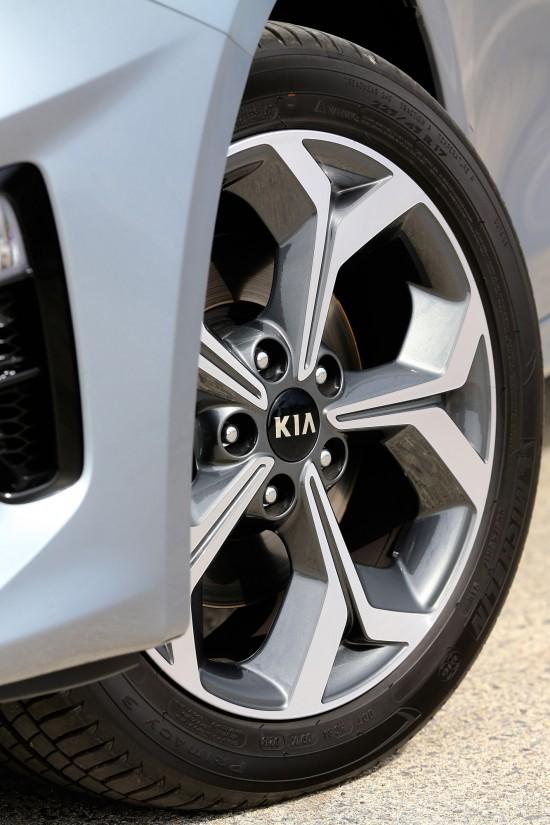 Kia Ceed 1.0 T-GDI 6 MT