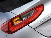 2018 Kia Ceed 1.0 T-GDI 6 MT, 14 of 18