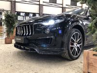 2018 LARTE Design Maserati Levante Black Shtorm , 3 of 15