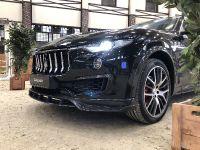2018 LARTE Design Maserati Levante Black Shtorm , 3 of 15