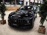 2018 LARTE Design Maserati Levante Black Shtorm , 6 of 15