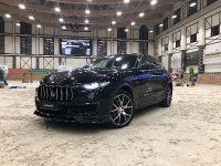 2018 LARTE Design Maserati Levante Black Shtorm , 8 of 15