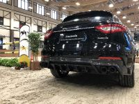 2018 LARTE Design Maserati Levante Black Shtorm , 10 of 15