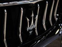 2018 LARTE Design Maserati Levante Black Shtorm , 11 of 15