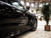 2018 LARTE Design Maserati Levante Black Shtorm , 12 of 15