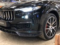 2018 LARTE Design Maserati Levante Black Shtorm , 15 of 15