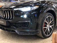2018 LARTE Design Maserati Levante Black Shtorm , 15 of 15