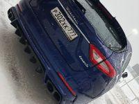 2018 LARTE Design Maserati Levante Blue Shtorm , 3 of 10