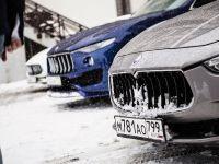 2018 LARTE Design Maserati Levante Blue Shtorm , 4 of 10