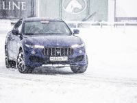 2018 LARTE Design Maserati Levante Blue Shtorm , 5 of 10