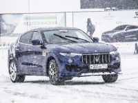 2018 LARTE Design Maserati Levante Blue Shtorm , 6 of 10