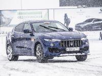 2018 LARTE Design Maserati Levante Blue Shtorm , 6 of 10