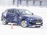 2018 LARTE Design Maserati Levante Blue Shtorm , 7 of 10