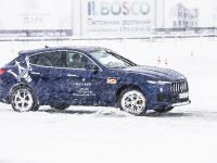 2018 LARTE Design Maserati Levante Blue Shtorm , 8 of 10
