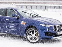 2018 LARTE Design Maserati Levante Blue Shtorm , 9 of 10