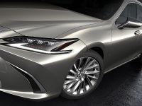 2018 Lexus ES , 2 of 11