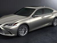 2018 Lexus ES , 4 of 11