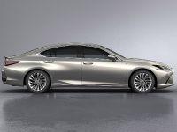 2018 Lexus ES , 5 of 11