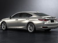 2018 Lexus ES , 6 of 11